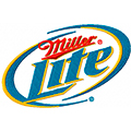 Miller lite bear logo machine embroidery design