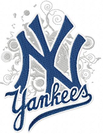 Cool yankees symbol
