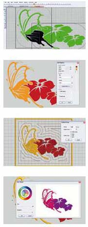 free update bernina embroidery software