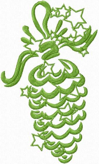 Free Christmas Machine Embroidery Christmas Tree Christmas