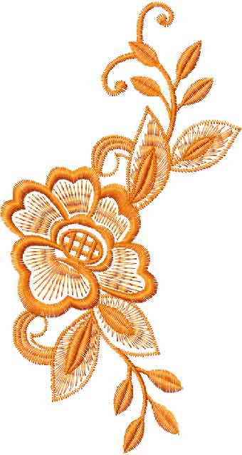 Flower Embroidery Patterns Browse Patterns