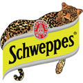 Free embroidery design Schweppes Logo