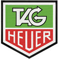 TAG Heuer 2 machine embroidery design