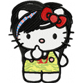 Modern Hello Kitty 1