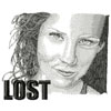 Kate Evangeline Lilly from Lost serial machine embroidery design