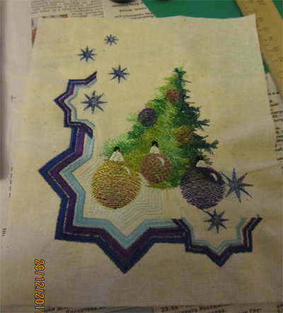 master class embroidery education