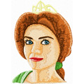 Princess Fiona 1