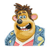 Sid from Flushed Away