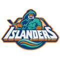 New York Islanders logo 2 machine embroidery design