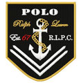 Polo logo 2 machine embroidery design
